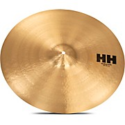 "Sabian 20"" HH Series Medium Ride Cymbal"