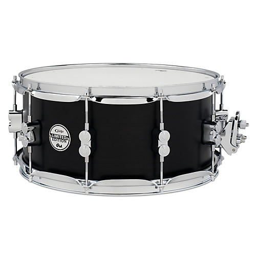 PDP by DW 20-Ply Birch Snare Drum w/Chrome Hardware-thumbnail