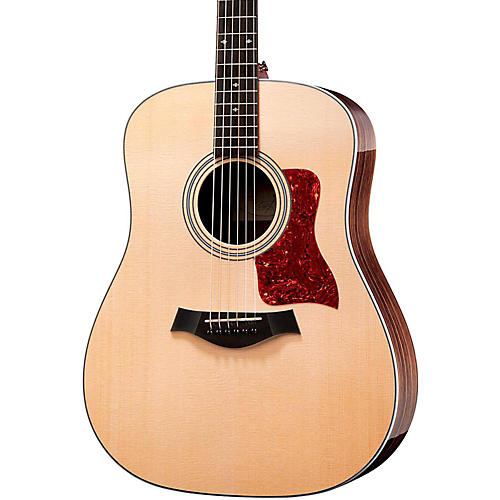 Taylor 200 Series 210 Deluxe Dreadnought Acoustic Guitar-thumbnail