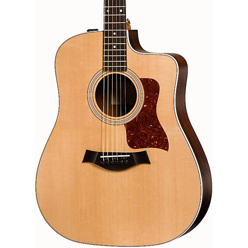 Taylor 200 Series 210ce Dreadnought Acoustic-Electric Guitar-thumbnail