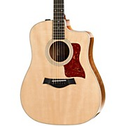 Taylor 200 Series 210ce Koa Deluxe Dreadnought Acoustic-Electric Guitar