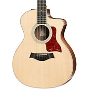 200 Series 254ce Deluxe Grand Auditorium 12 String Acoustic Guitar Natural