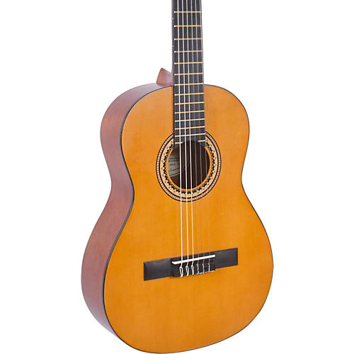 3 4 Size Acoustic Guitar : valencia 200 series 3 4 size classical acoustic guitar natural guitar center ~ Hamham.info Haus und Dekorationen