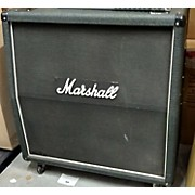 Marshall 2000 1960AX 4x12 100W Classic Slant Guitar Cabinet