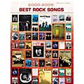 Alfred 2000-2005 Best Rock Songs Piano, Vocal, Guitar Songbook-thumbnail