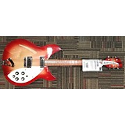 Rickenbacker 2000 360 Hollow Body Electric Guitar