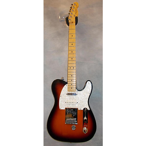 Fender 2000 American Nashville B-Bender Telecaster Solid Body Electric Guitar