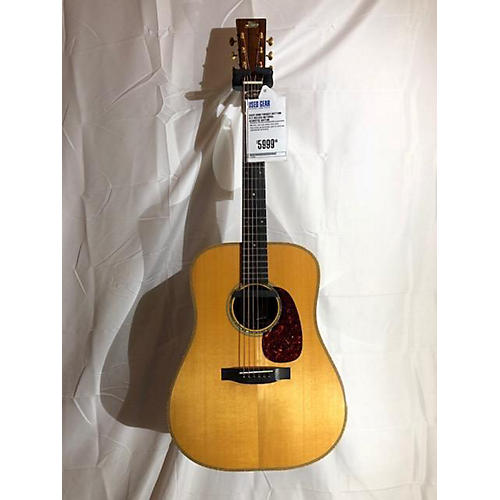 Froggy Bottom 2000 D12 Deluxe Acoustic Guitar