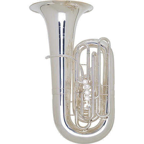 Meinl Weston 2000 Deck Handmade Series 5-Valve 5/4 CC Tuba