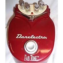 Danelectro 2000 FAB TONE Effect Pedal