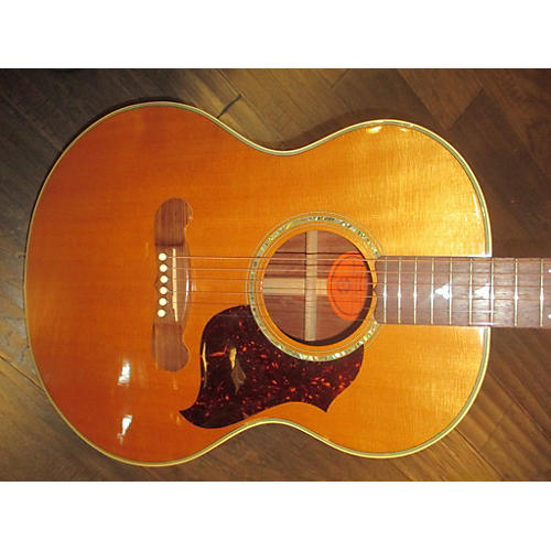 Gibson 2000 L-130 Acoustic Electric Guitar-thumbnail