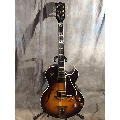 Gibson 2000 L4CES