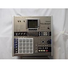 Roland 2000 MV8000 MultiTrack Recorder