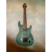 Ibanez 2000 S7420fm Solid Body Electric Guitar