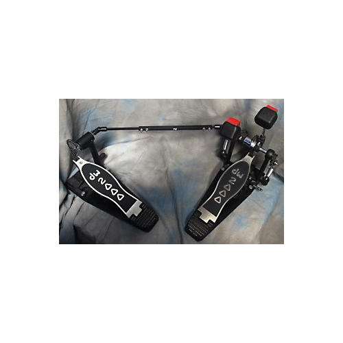 DW 2000 Series Double Double Bass Drum Pedal