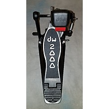 DW 2000 Series Single Single Bass Drum Pedal