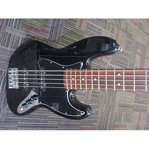 Fender 2000 Standard Jazz Bass 5-String Electric Bass Guitar-thumbnail