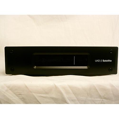 Universal Audio 2000 UAD-2 OCTO CORE SATELLITE Audio Interface