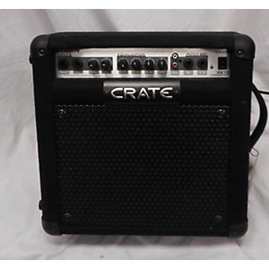 Pre-owned Crate 2000 XK15 Keyboard Amp