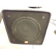 Fender 2000s 1270 Unpowered Monitor