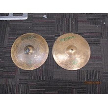 Istanbul Agop 2000s 14in Agop Signature Hi Hats Cymbal