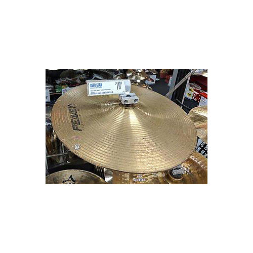 Peavey 2000s 14in INTERNATIONAL Cymbal