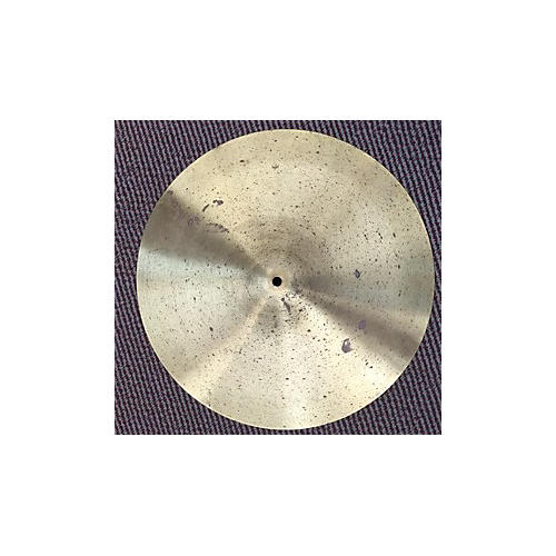 Miscellaneous 2000s 16in Crash Cymbal