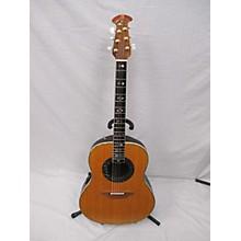 Ovation 2000s 1719-30CM Acoustic Electric Guitar