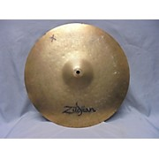 Zildjian 2000s 18in ZBT Crash Ride Cymbal