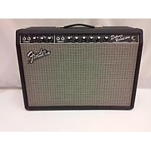 Fender 2000s 1965 Reissue Deluxe Reverb 22W Tube Guitar Amp Head