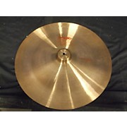 Paiste 2000s 22in 2002 Cymbal