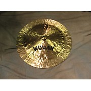 Wuhan 2000s 22in China Cymbal