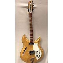 Rickenbacker 2000s 381/12V69 Hollow Body Electric Guitar