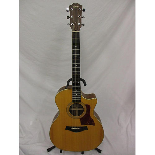 Taylor 2000s 4141CE Acoustic Electric Guitar