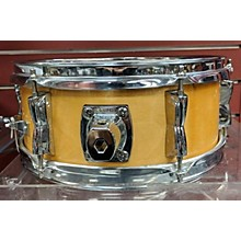 Yamaha 2000s 5X14 Stage Custom Snare Drum
