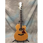 Taylor 2000s 614CE Acoustic Electric Guitar