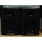 M-Audio 2000s AV30 Powered Monitor
