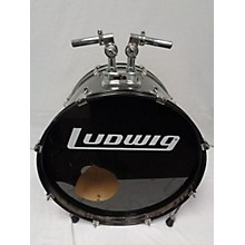 Ludwig 2000s Accent Combo Drum Kit