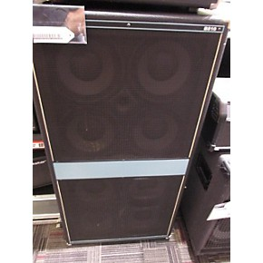 Used acoustic 2000s b810 800w 8x10 bass cabinet guitar for 8x10 kitchen cabinets