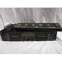 Mesa Boogie 2000s BASIS M-2000 Bass Amp Head