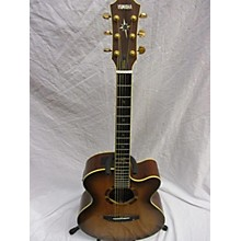 Yamaha 2000s CPX15E COMPASS Acoustic Electric Guitar