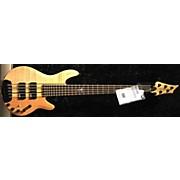 Traben 2000s CUSTOM SHOP CHAOS CORE NECK THRU 5 STRING Electric Bass Guitar