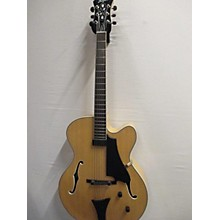 Hofner 2000s Contemporary Acoustic Electric Guitar