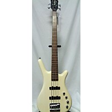 RockBass by Warwick 2000s Corvette Basic Active Electric Bass Guitar