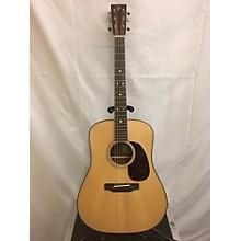 Breedlove 2000s Custom DM Deluxe Revival Acoustic Guitar