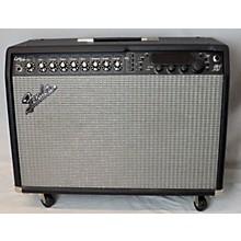Fender 2000s Cybertwin 130W 2x12 Guitar Combo Amp