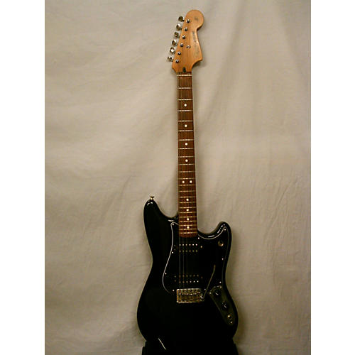 Fender 2000s Cyclone Solid Body Electric Guitar