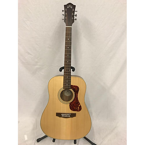 Guild 2000s D-240E Acoustic Electric Guitar