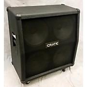 Crate 2000s G412SL Guitar Cabinet