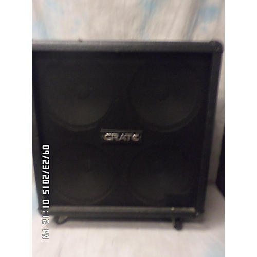 Crate 2000s G412ST Guitar Cabinet-thumbnail